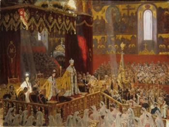 Bundle of 2 - History of Russia - Tsar Nicholas II & the Fall of the Romanov's