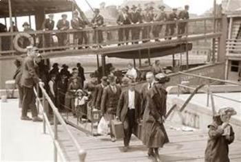 Bundle of 2 - Industrialization - Social Darwinism & Immigration