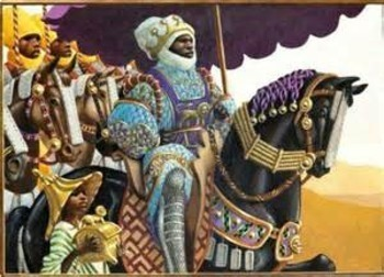 Bundle of 2 - Medieval Africa - The Cultural Legacy & the Influence of Islam