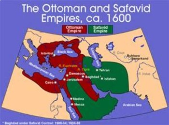 Bundle of 2 - Muslim Civilizations - The Two Greatest Muslim Empires