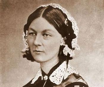 Bundle of 2 - Pioneering Nurses - Florence Nightingale & Clara Barton