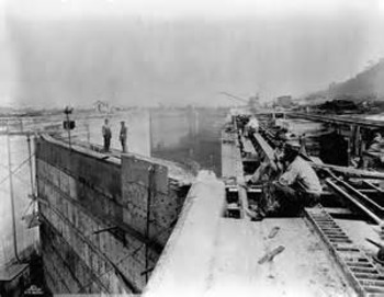 Bundle of 2 - Progressivism & Reform - The Panama Canal
