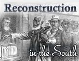 Bundle of 2 - Reconstruction - Amendments & Rebuilding a Nation