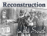 Bundle of 2 - Reconstruction Amendments & the Civil Rights Acts