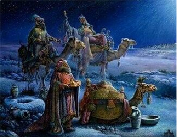 Bundle of 2 - Celebrating Christmas - The Birth of Jesus & The Star of Bethlehem