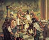 Bundle of 2 - Religion - Children's Bible Stories - Joseph's Family Reunited
