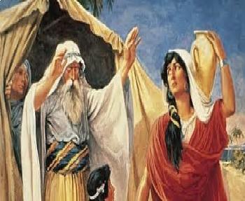 Bundle of 2 - Religion - Children's Bible Stories - Sarah and Hagar