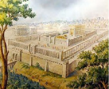 Bundle of 2 - Religion - Second Temple & The Ark of the Covenant