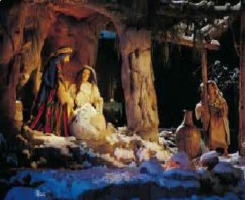 Bundle of 2 - Celebrating Christmas - The Christmas Story for Kids & Adults