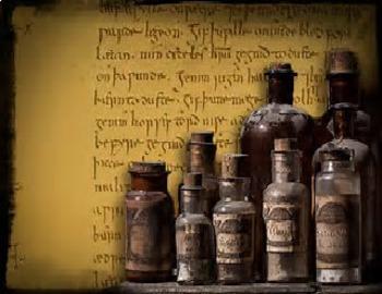 Bundle of 2 - Science & Medicine - Key Figures - Newton & Boyle