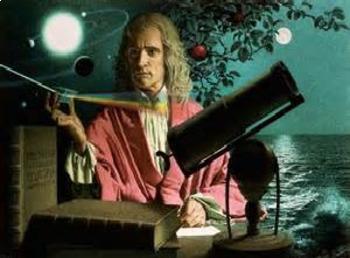 Bundle of 2 - Science & Medicine - Newton & The Scientific Revolution
