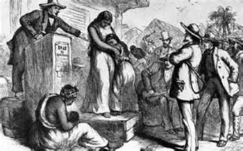 Bundle of 2 - Slavery in the United States - Resistance & Revolts