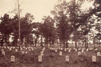 Bundle of 2 - National Park - The Creation of Arlington National Cemetery