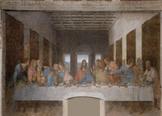 Bundle of 2 - The Renaissance - Da Vinci & Legend of Painting of the Last Supper