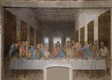 Bundle of 2 - The Renaissance - Da vinci & Legend of Painting the Last Supper