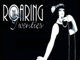 Bundle of 2 - The Roaring 20's - The Roaring 20s & Prohibition