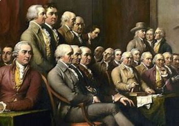 Bundle of 2  - Tutorials - Elightenment Ideas Influence on the Founding Fathers
