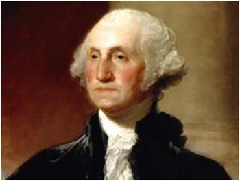 Bundle of 2 - US Presidents - Washington & His Elections