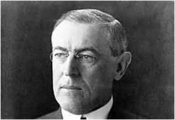 Bundle of 2 - US Presidents - #28 - Wilson & His Election