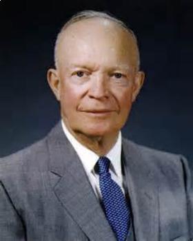 Bundle of 2 - US Presidents - #34 - Eisenhower & His Election