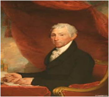 Bundle of 2 - US Presidents - #5 - Monroe & His Elections