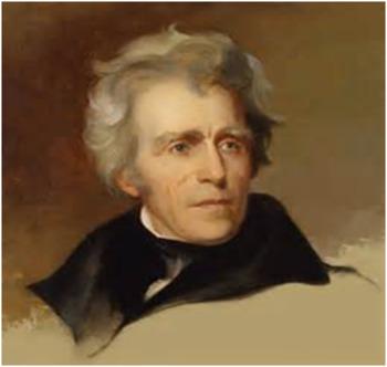 Bundle of 2 - US Presidents - #7 - Jackson & His Elections