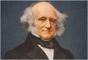 Bundle of 2 - US Presidents - #8 - Van Buren & His Election