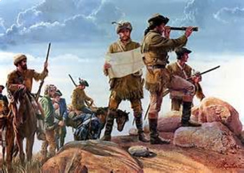 Bundle of 2 - US Presidents Defining Event - #3 - President Jefferson