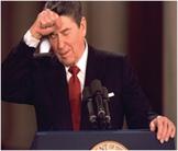 Bundle of 2 - US Presidents Defining Events - #40 - Reagan
