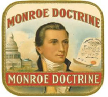 Bundle of 2 - US Presidents Defining Events - #5 - President Monroe