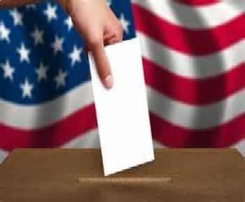 Bundle of 2 - Voting & Elections - How United States Presidents Get Elected