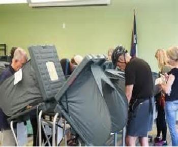 Bundle of 2 - Voting & Elections - Voting Amendments & The Voting Process