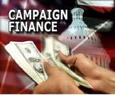 Bundle of 2 - Voting & Elections - Campaign Financing & Interest Groups