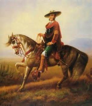 Bundle of 2 - Western Expansion in the U. S. - Pre California Satehood