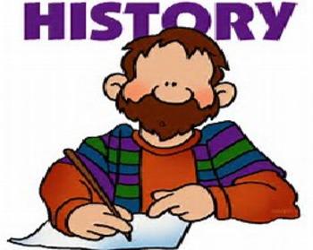 Bundle of 2 - What is History - Unit LP & Unit Vocabulary Exercise