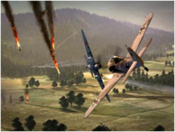 Bundle of 2 - World War II - Churchill & The Battle of Britain