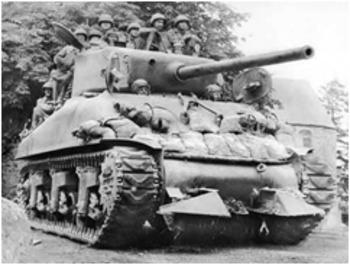 Bundle of 2 - World War II - D-Day Invasion & Operation Cobra