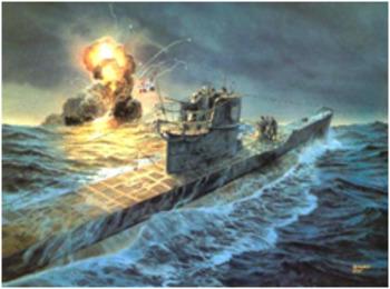 Bundle of 2 - World War II - Donitz & The Battle of the Atlantic