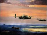 Bundle of 2 - World War II - Jimmie Doolittle & The Doolittle Raid