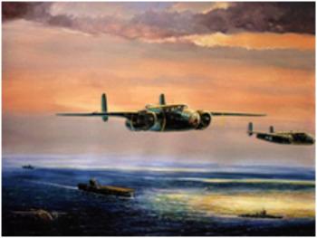 Bundle of 2 - World War II - Jimmie Doolittle & The Doolit