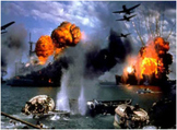 Bundle of 2 - World War II - The United States Enters the War