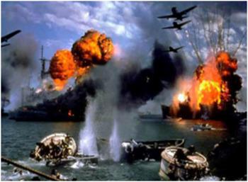 Bundle of 2 - World War II - United States Enters the War