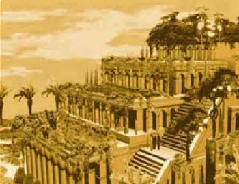Bundle of 3 - Ancient Civilizations - Babylon, The Bible &