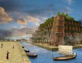 Bundle of 3 - Ancient Civilizations - Nebuchadnezzar, Babylon & The Gardens