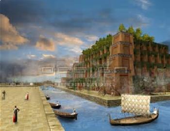Bundle of 3 - Ancient Civilizations - Nebuchadnezzar, Baby