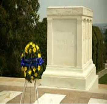 Bundle of 3 - Arlington National Cemetery