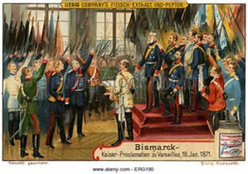 Bundle of 3 - Bismarck, Austria, Prussia, & The Enlightened Despots