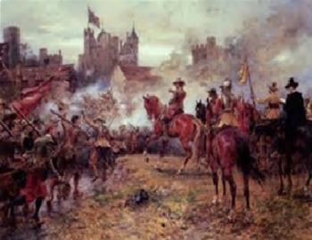 Bundle of 3 - British History - Tudors, Glorious Revolution & English Civil War