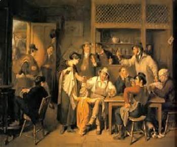 Bundle of 3 - Colonial America - Columbus, Roanoke Colony & The Pilgrims