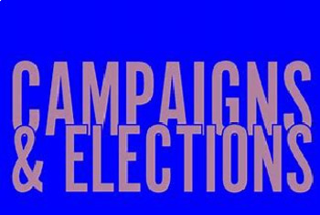 Bundle of 3 - Voting & Elections - 2 Power Points, Vocabulary & Less Plan